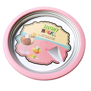 Lacreme Magic Pan Ice Cream Maker