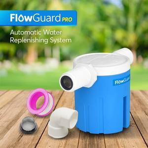 FlowGuard PRO Automatic Water Replenishing System