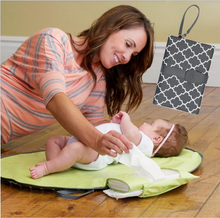 Load image into Gallery viewer, Changego-Portable-Diaper-Change-Pad