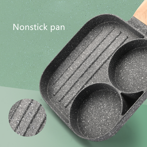 Chefs-Choice - Non Stick Cooking Pan - Raxuu