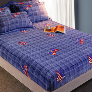 Comfolee - Fleece Bed Sheet