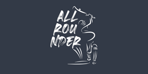 All-Rounder - The Best of Both Worlds