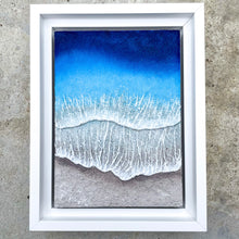 "Sandy Destination #3 - 5"" x 7"""