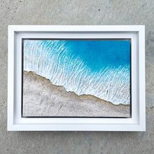 "Washed Away #2 - 7"" x 5"""