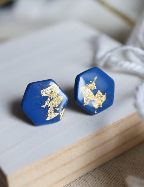 Light Year Studs - Petal & Posy