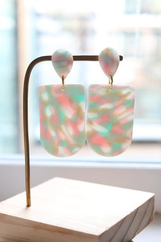 Sweetwater Earrings - Petal & Posy