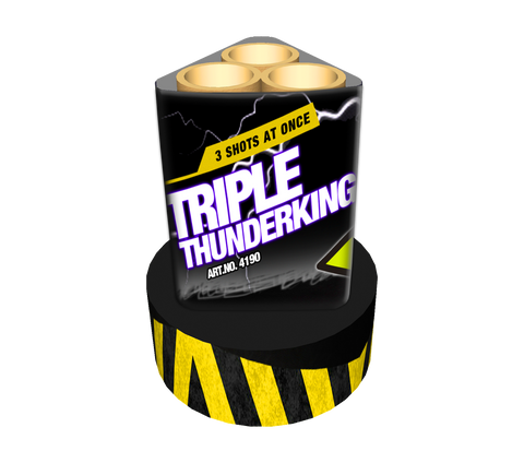 Thunderking Tripple