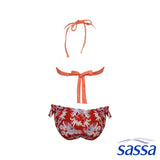 Sahara Sunset Bikini Set with Free Scrunchie