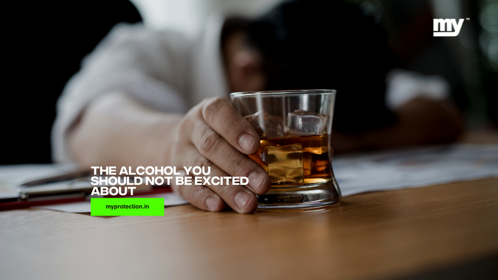 alcohol you should not be excited about