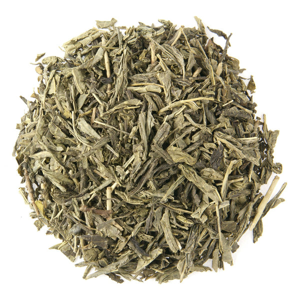 Decaf Japanese Sencha (Wholesale)