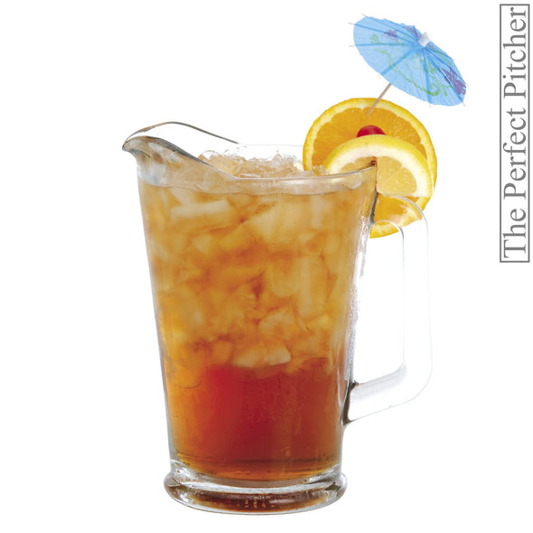 Organic Abaco Black - Iced Tea Makes 3.5 Litres (Wholesale)