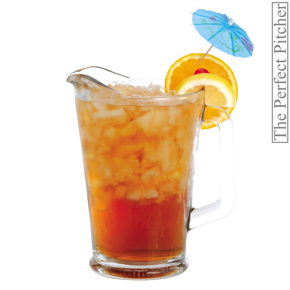 Organic Abaco Black - Iced Tea Makes 3.5 Litres