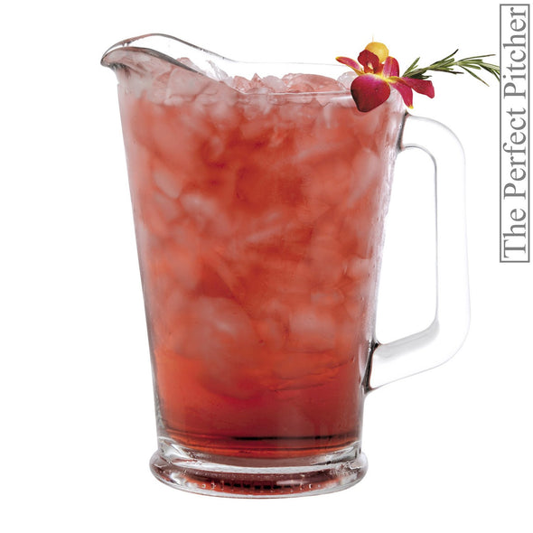 Organic Hibiscus Herbal - Iced Tea Makes 3.5 Litres (Wholesale)