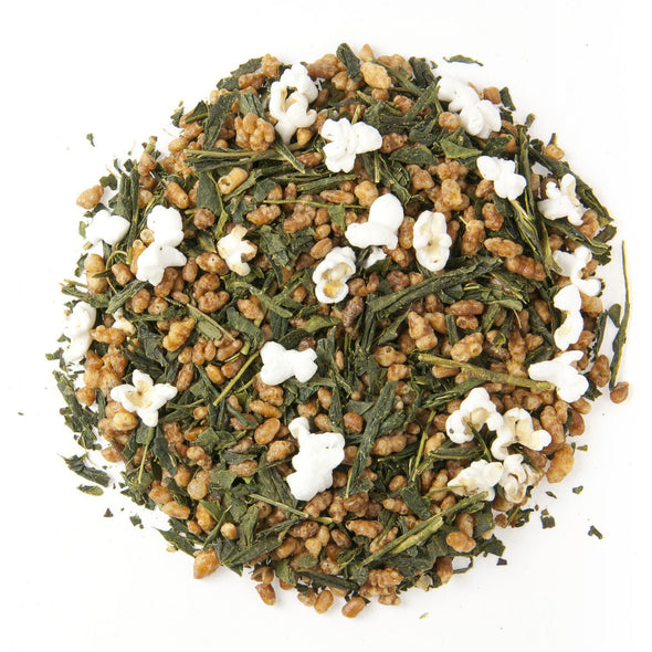 Japanese Genmaicha (Wholesale)