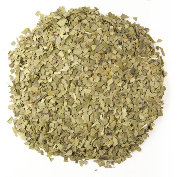 Organic Brazil Green Yerba Mate (Wholesale)