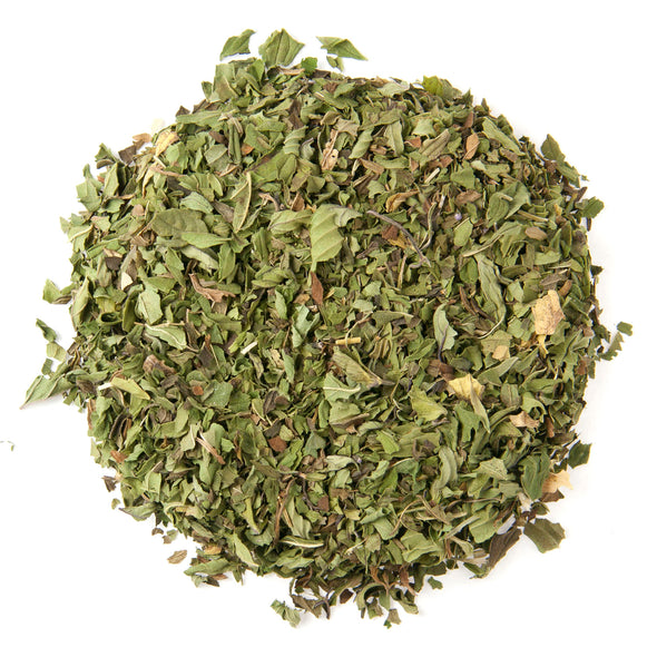 Organic Willamette Peppermint