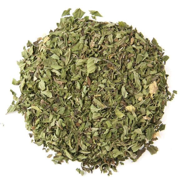 Organic Willamette Peppermint (Wholesale)