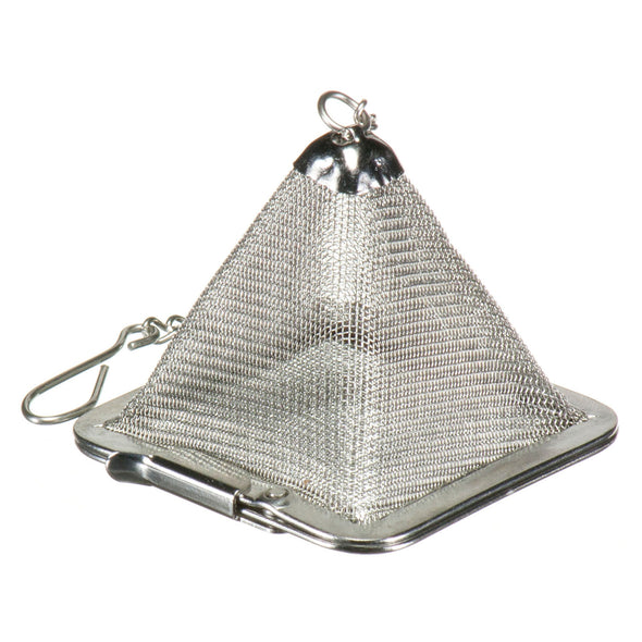 Pyramid Tea Co Mesh Infuser