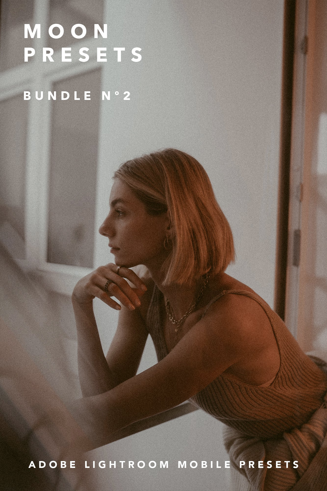Justine Moon Preset Bundle