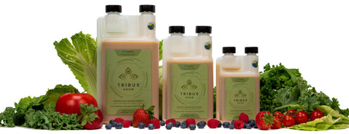 Tribus Grow Application Instructions