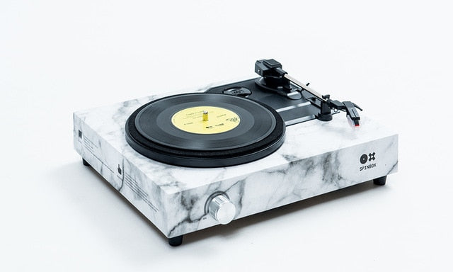 Record Player Kit