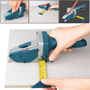 High-Grade Drywall Circle Cutting Tool
