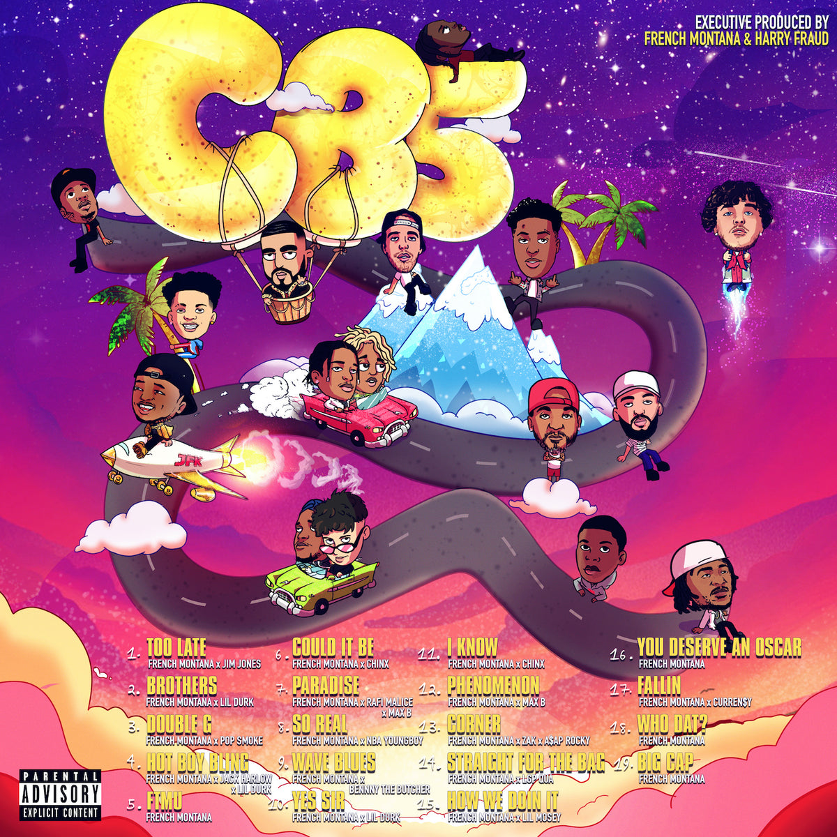CB5 (High Quality Download)