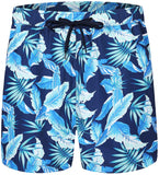 Vifuur Mens Swim Trunks Quick Dry Board Shorts