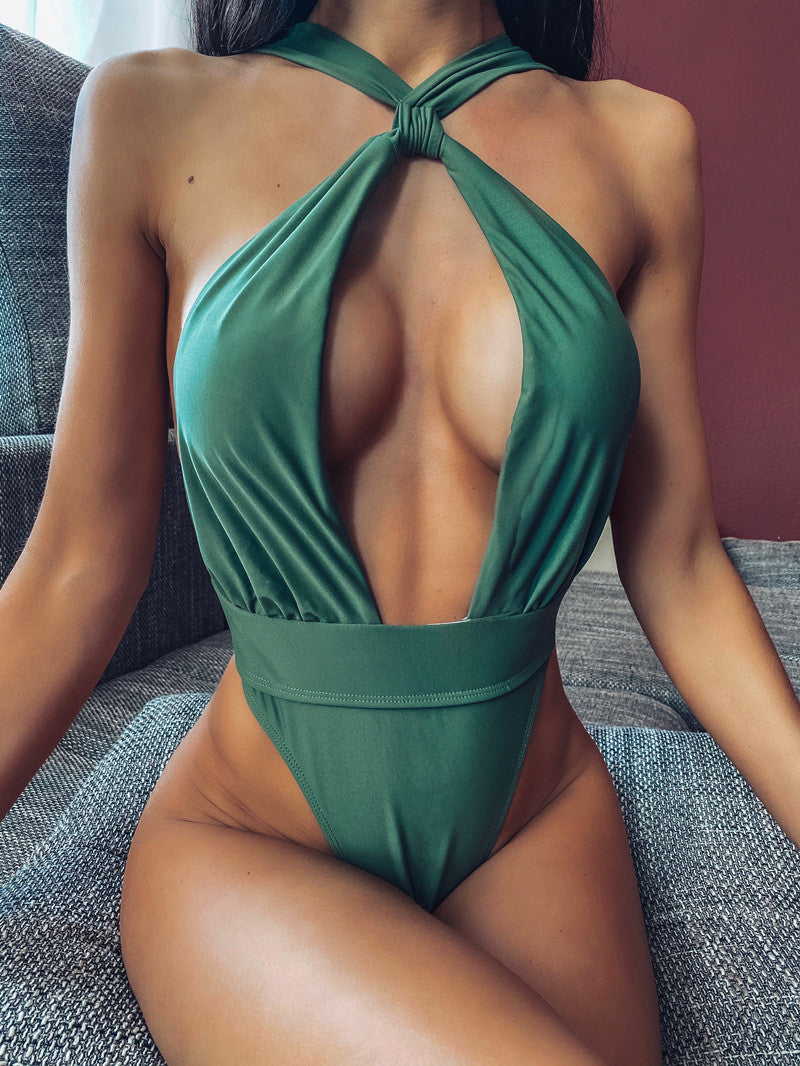 Sexy One-piece Bikini for Women