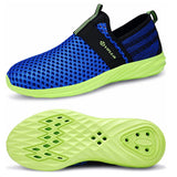Vifuur Athletic Water Shoes for Men Women