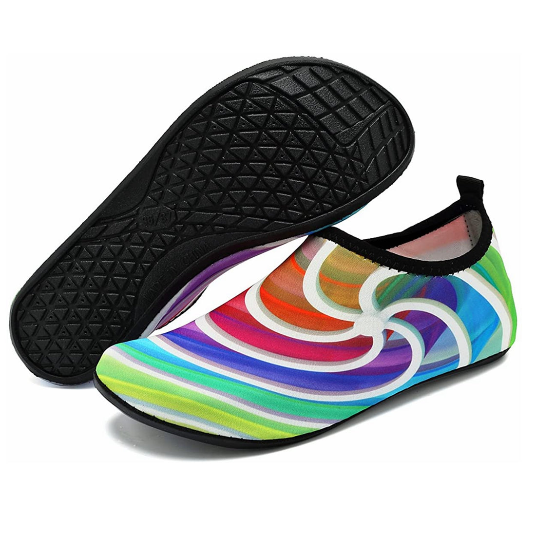 VIFUUR Water Shoes for Men Women