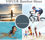 VIFUUR Water Sports Shoes for Men Women