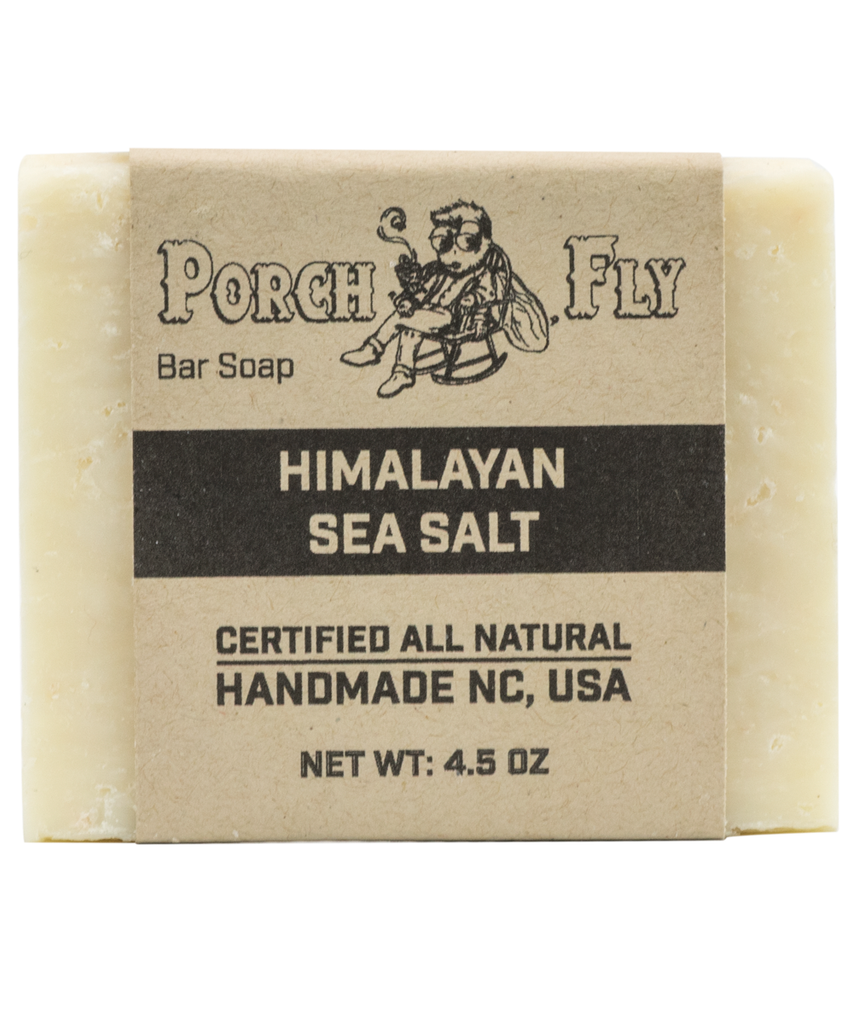 Porch Fly Soaps