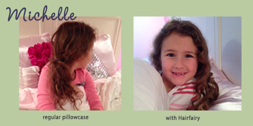 tangle and frizz free hair solutions,luxury satin pillowcases for girls