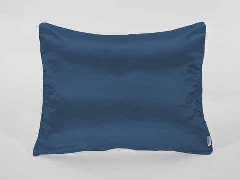 Bluebell Satin Pillowcase for Women & Teens