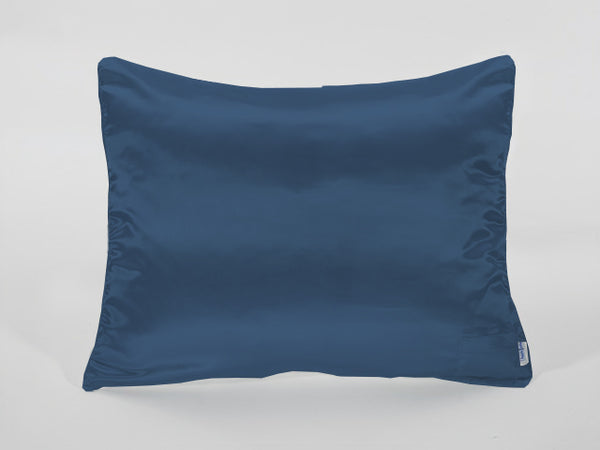 Bluebell Satin Pillowcase for Kids