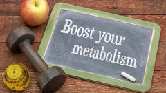 Increase Slow Metabolism With These Metabolism Boosting Tips