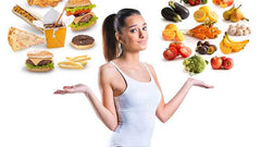 How to choose a diet that's right for you