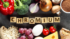 What Is Chromium Picolinate & Can It Help You Lose Weight?