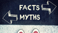 Weight Loss Myths, Debunked!