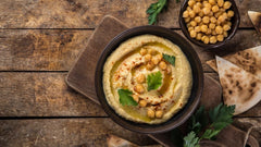 Is Hummus Good for Weight Loss?