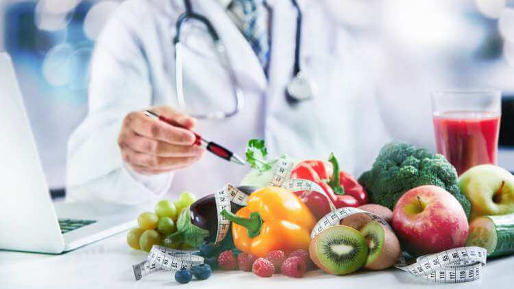 Bariatric surgery meal plan