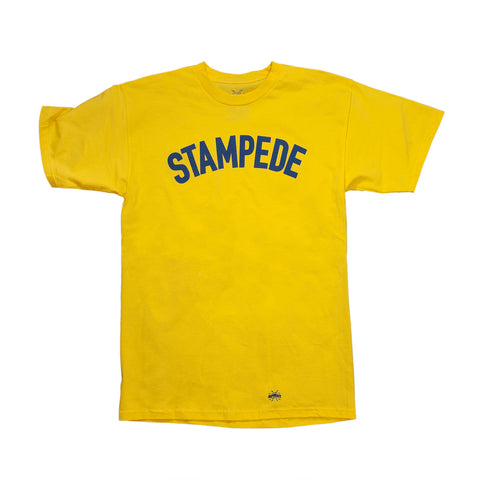 Stampede Classic Tee