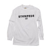 Stampede Life Long Sleeve Tee