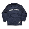 We Are The Night Coaches Jacket