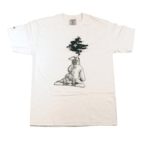 Smokin' Two Bones Tee