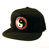 69 Dualities Snapback (black)