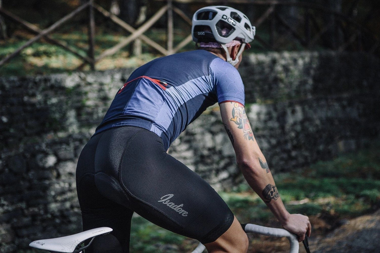 Climbers Bib Shorts for Hot Weather