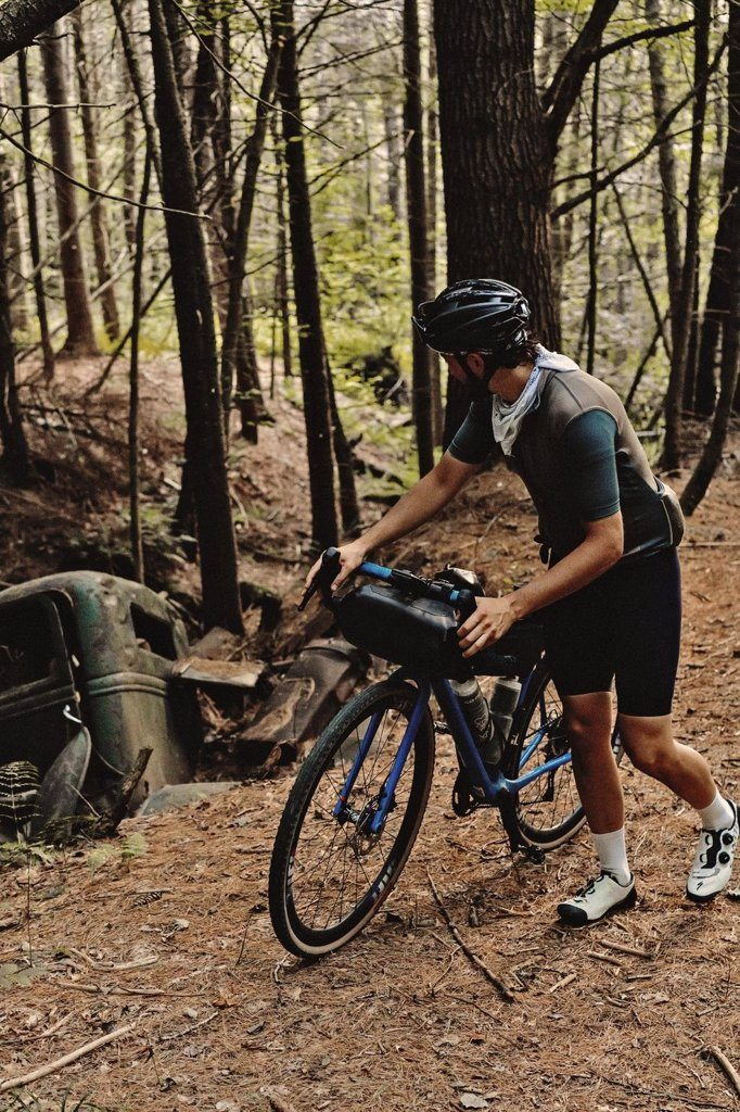 Cycling accessories for gravel riding and road cycling