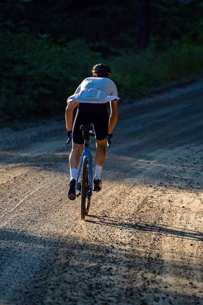 Gravel & Adventure Cycling Apparel